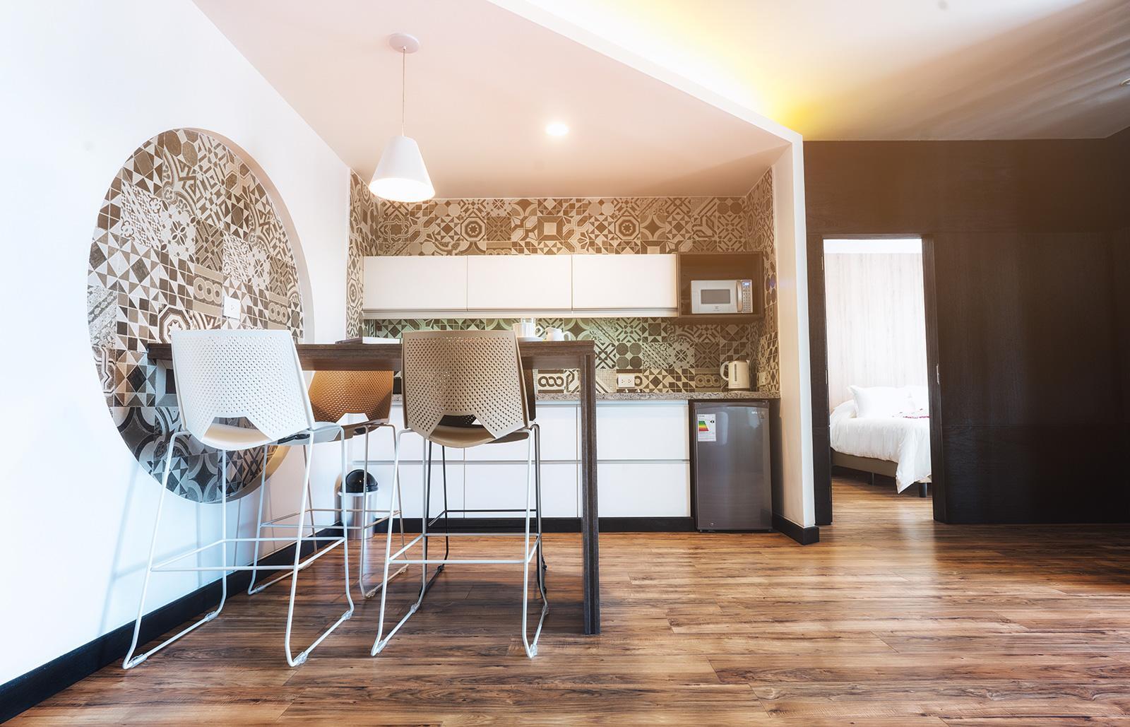 Urban Suites Rooms-5